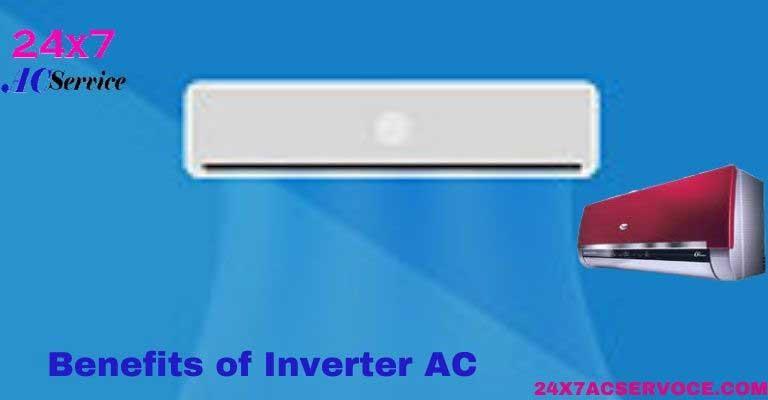 benefits of inverter ac