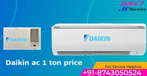 Read more about the article Daikin ac 1 ton price